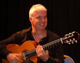 The Derry Classical Guitarist - Classical Guitarist