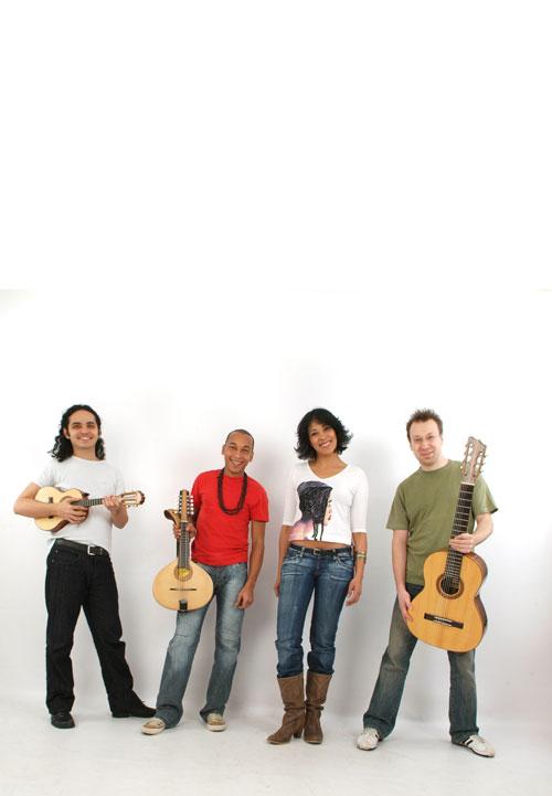 Brazil! - Brazilian Band