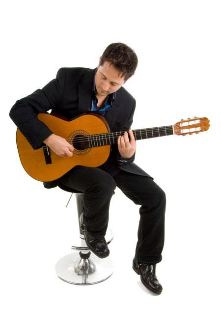 The Wedding Guitarist - Wedding Guitarist