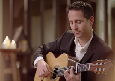 The Wedding Guitarist - Wedding Guitarist
