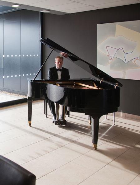 The Somerset Wedding Pianist - Wedding Pianist