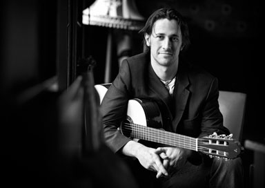 Damian Smith - Classical Guitarist