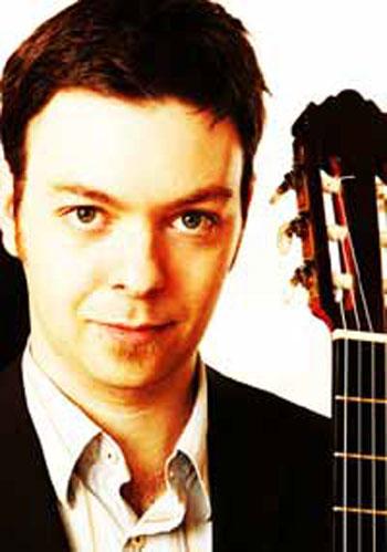 David Wilson - Classical Guitarist