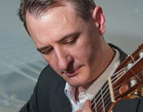 Thomas Anson - Classical Guitarist