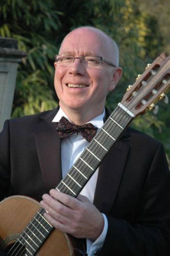 Frank Stevenson - Wedding Guitarist