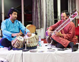 The Raga Duo - Sitar and Tabla Duo