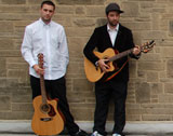 The Skittles - Acoustic Guitar Duo