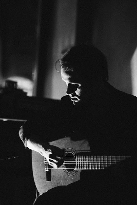 The Yorkshire Spanish Guitarist - Spanish Guitarist