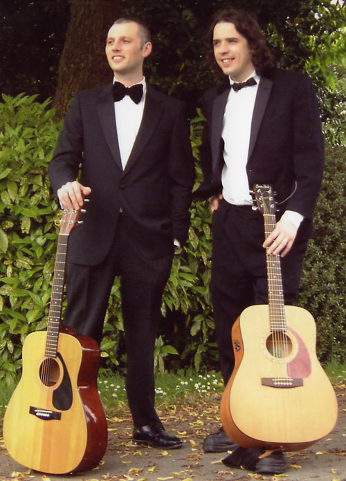 The Beaumont Duo - Acoustic Duo