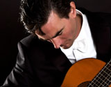 Howard McAllister - Wedding Guitarist
