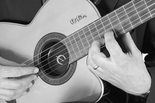 James the Guiitarist - Wedding Guitarist