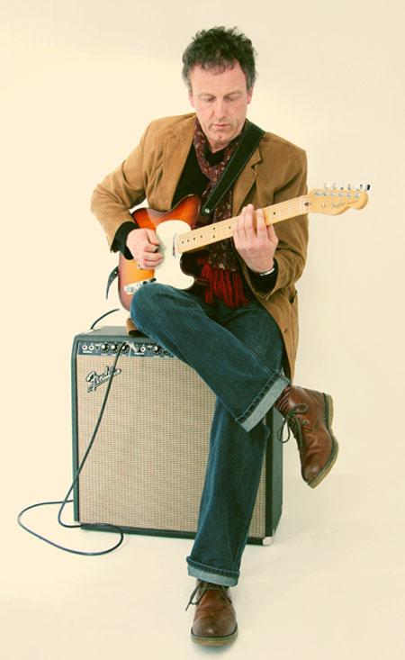 Peter Malling - Wedding Guitarist