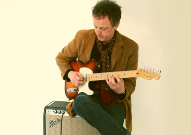 Peter Malling - Wedding Guitarist