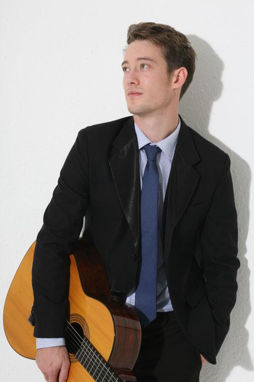Stuart Ramble - Classical Guitarist