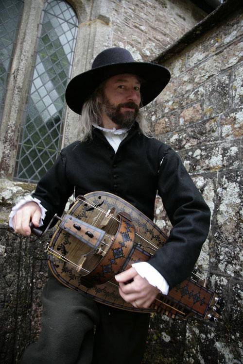 The Medieval Minstrels - Medieval Minstrels