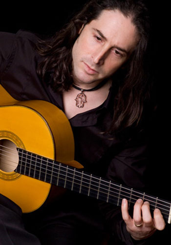 Luis Talo - Flamenco Guitarist