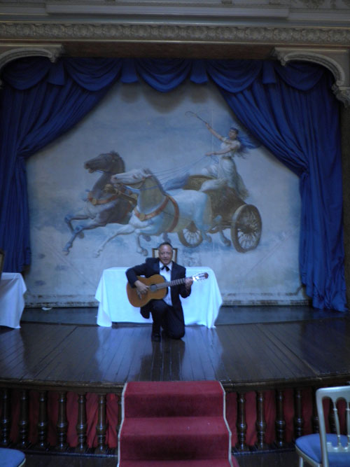 Ken Marks - Wedding Guitarist