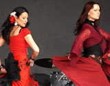 Pamela Street - Flamenco Dance Group