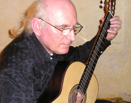 John Belvoir - Wedding Guitarist