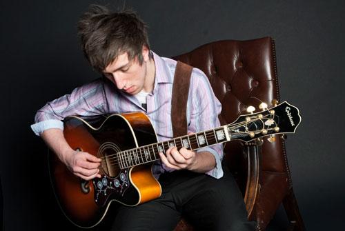 Don Gold - Jazz Guitarist
