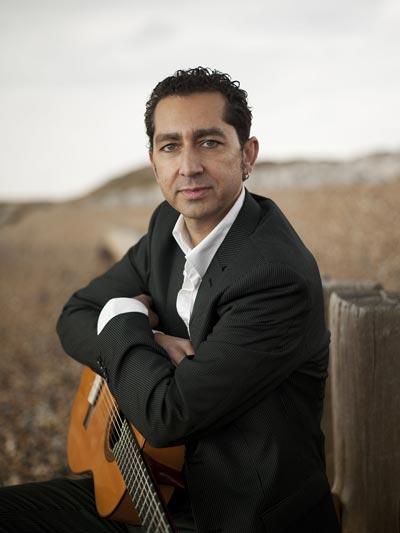 Pepe Luis - Spanish Guitarist