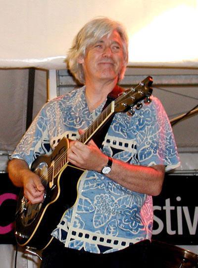 Nick Hardy - Jazz Guitarist & Vocalist