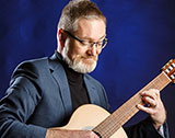 The Manchester Classical Guitarist - Classical Guitarist