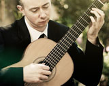 Colin O'Connor - Classical Guitarist