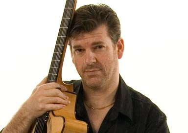 Andy Marshall - Latin / Spanish Guitarist