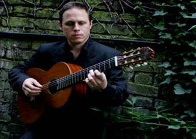 John Rodrigo - Flamenco, Classical & Jazz Guitarist