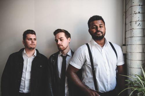 The Arctics - Rock, Pop Covers Band