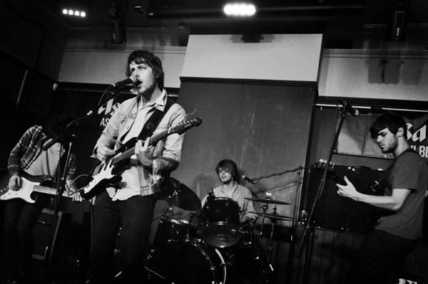 Leon - Rock, Pop Covers Band