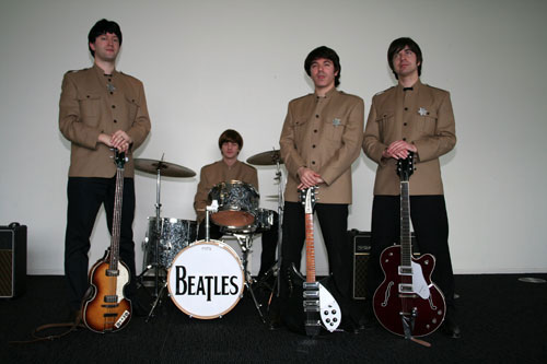 The Other Beatles - Beatles Tribute Band