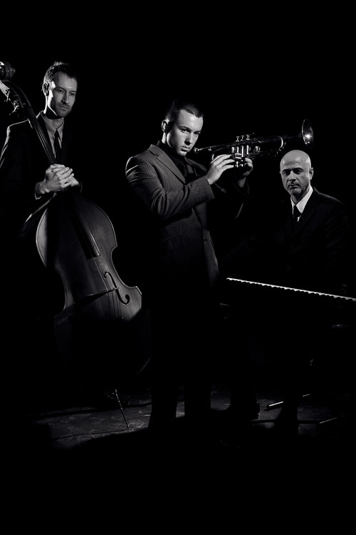 The Jazzmen - Jazz Trio
