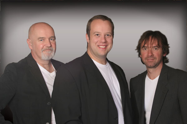 The Quays - Rock, Pop Covers Band