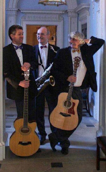 The Jazz Tempos - Jazz Trio