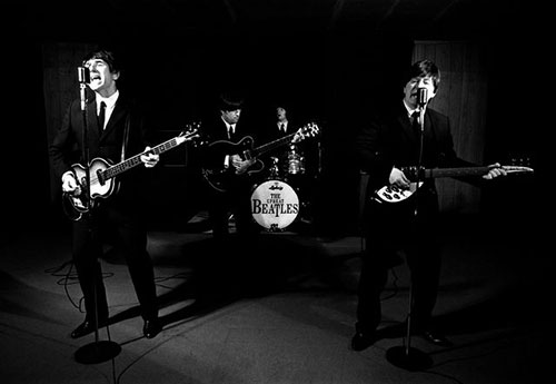 The Fab Four - Beatles Tribute Band