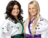 The Abba Girls - Abba Tribute Duo