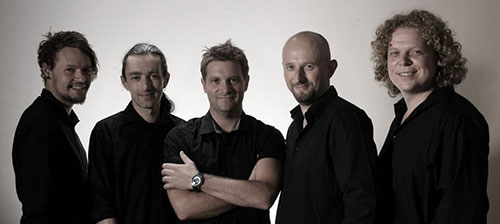 The Beaters - Rock, Pop Covers Band