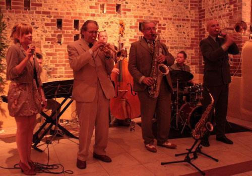 The Rhythm Kings - Jazz Swing Band