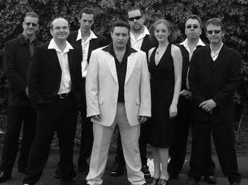 The Streams - Rock, Pop Covers Band