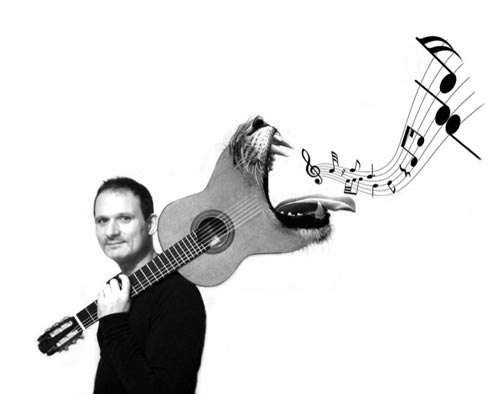 Ed Bulham - Classical & Flamenco Guitarist