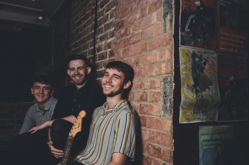 The Waves - Rock, Pop Covers Band