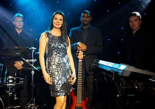 The Andrea Reagan Band - Rock, Pop Covers Band