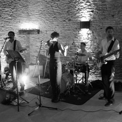 The Place - Rock, Pop Covers Band