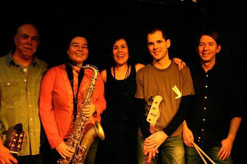 The Brighton Brazilian Band - Bossa Nova & Samba band