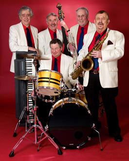 Peterborough Jazz - Jazz Band