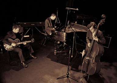 Night and Day - Jazz Trio/Duo
