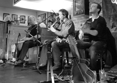 The Tradition - Ceilidh Band