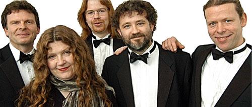 Mood Indigo - Jazz Band